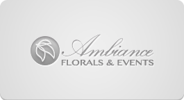 Ambiance Florals